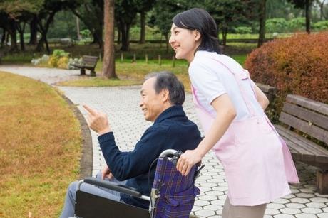 【埼玉県/川口市】急募 グループホーム 働きやすいアットホームな環境です