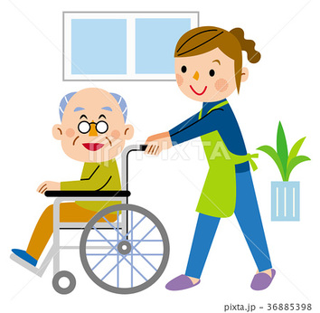 【練馬区】有料老人ホーム 介護スタッフ 介護福祉士大募集