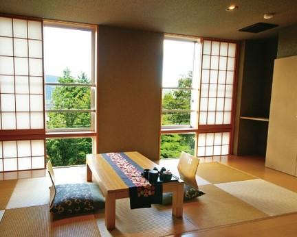 【箱根強羅温泉】人気の箱根のリゾバ 全10室の旅館 寮費無料 食費無料