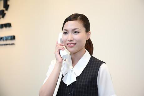 【社員雇用前提】大手不動産会社でメール室業務・総務補助のお仕事